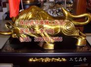 湖北直销古董铜牛图片