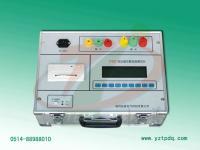 供应武汉变压器空载负载测试仪