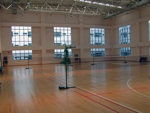 供应体育运动木地板批发