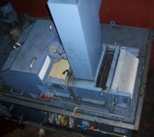 供应山东机床纸带式过滤机-机床纸带过滤机