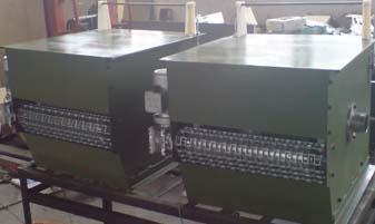 供应烟台鼓型纸带过滤机-烟台纸带过滤机