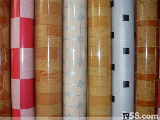 北京地板革高中低档地板革低价销售