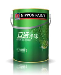 立邦美得丽内墙乳胶漆图片
