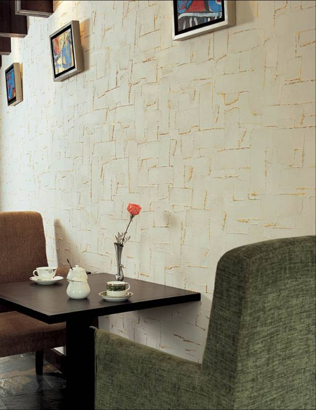 北京红日墙艺肌理漆涂料报价图片