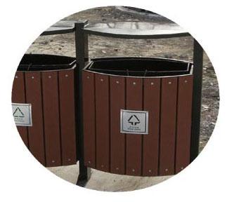 供应环卫垃圾桶