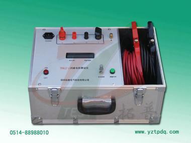 回路电阻测试仪图片/回路电阻测试仪样板图 (1)