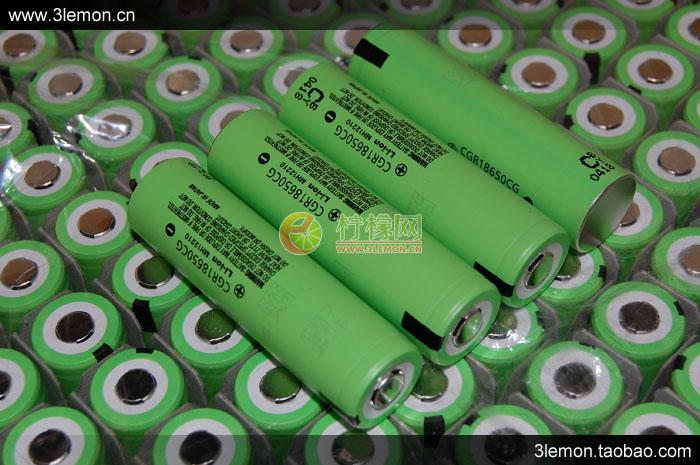 首页 松下cgr18650锂电池电芯 松下cgr18650锂电池电芯图片 松下cgr