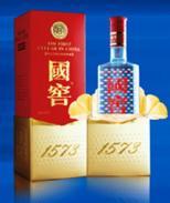 四川国窖1573酒图片