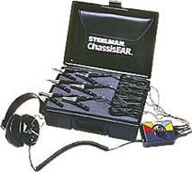 车用电子听诊器