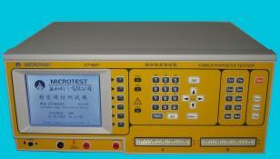 高压线材测试机CT8681N图片