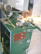 宏哲电器锯片磨齿机图片