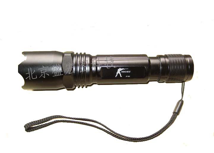 手电筒图片 手电筒样板图 手电筒7 盛宏图科技