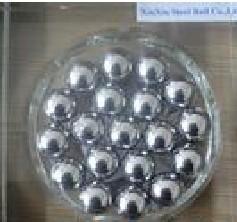 供应440C特硬高精不锈钢球