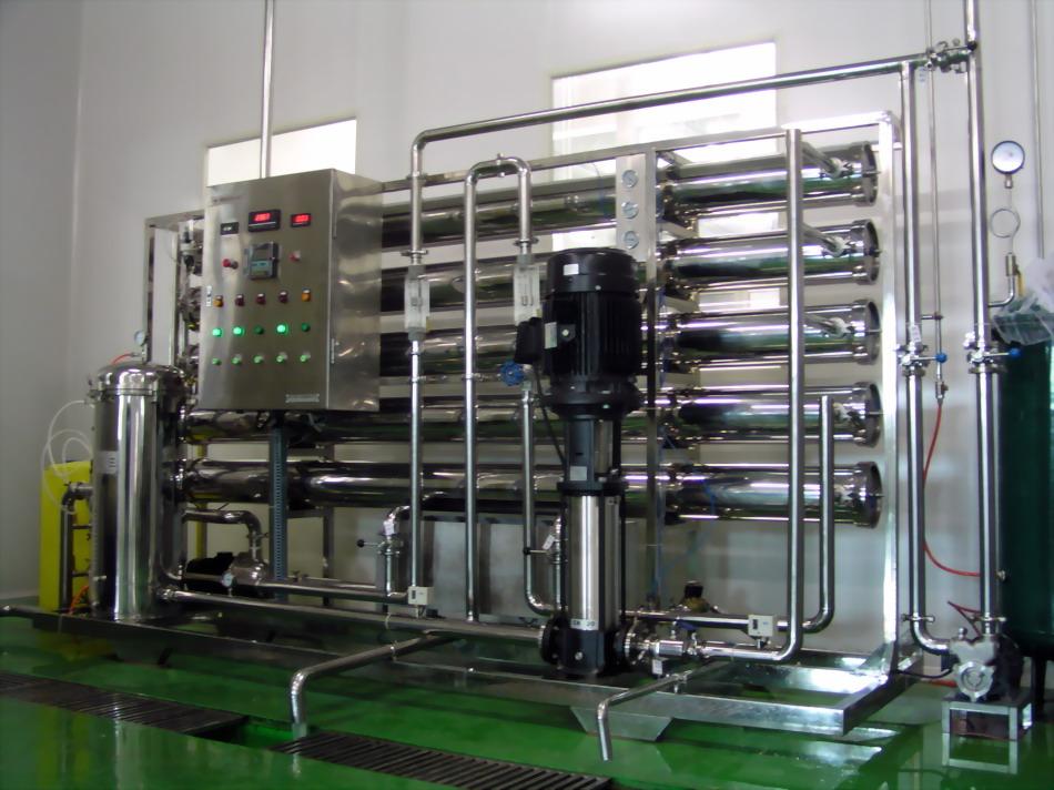 佛山工业化工用水设备实验用纯水