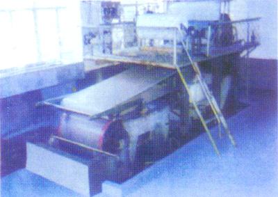 供应大连黄纸造纸机青岛万隆是首选