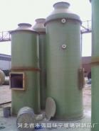 15吨锅炉脱硫除尘器图片