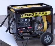 发电焊机2用一体机图片