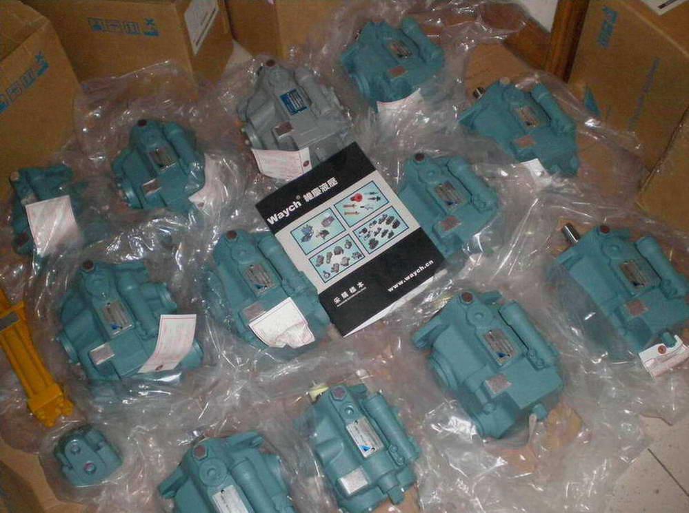 供应日本大金液压v系列油泵图片图片