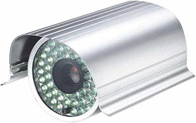 陕西监控安装公司西安红外线摄像头价格