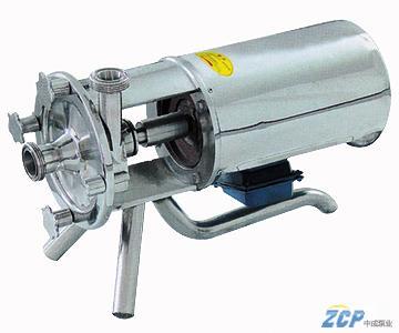 供应BAW-S双密封循环卫生泵报价