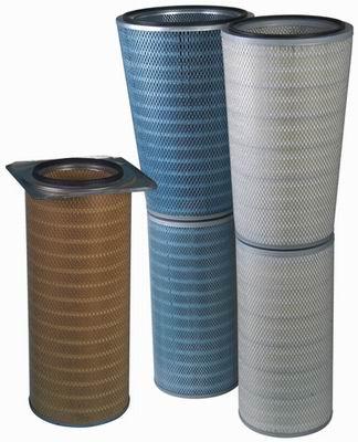 供应防尘滤芯防水滤芯防油滤芯高温滤芯图片