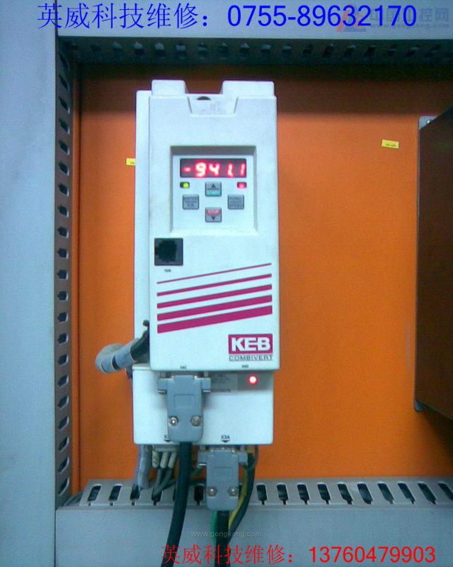 深圳市英威兴达电路板维修有限公司生产供应科比变频