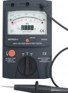 供应MS5202绝缘电阻测试仪,上海绝缘电阻测试仪