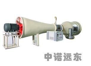 供应气象仪器风洞