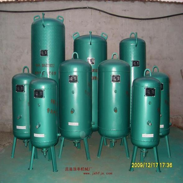自动供水压力罐; 江西无塔供水压力罐|安徽压力罐
