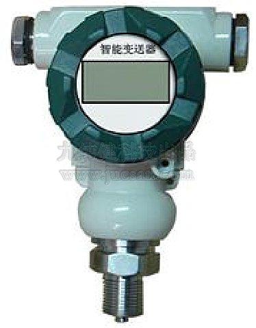 JCJ800F智能型压力变送器