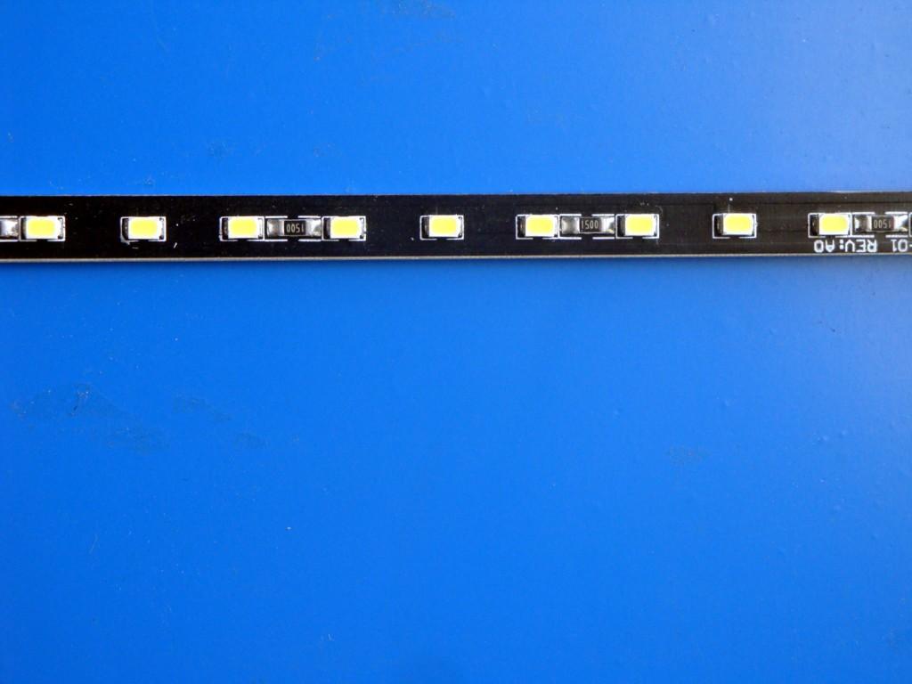 供应LED硬光灯条批发