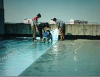 供应水池防水补漏