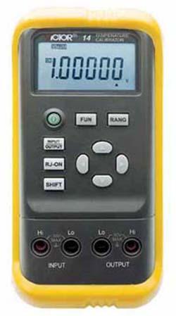 供应VICTOR14温度校验仪-胜利VICTOR 14温度校验仪图片
