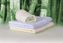 供应竹纤维毛巾系列