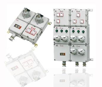 供应BXX52防爆插座箱,防爆控制箱,防爆配电箱