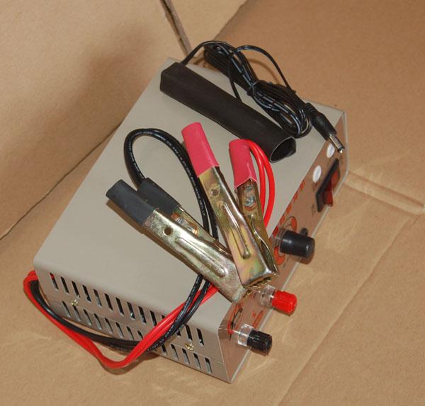 廉美供应2800瓦大功率智能脉冲捕鱼机