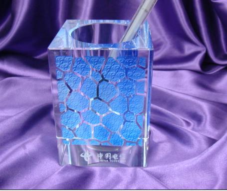 水立方笔筒厂家畅销定制规格款式图片/水立方笔筒厂家畅销定制规格款式样板图