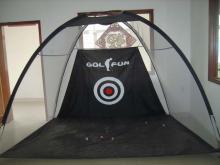 供应高尔夫室内练习网   高尔夫用品   高尔夫练习器