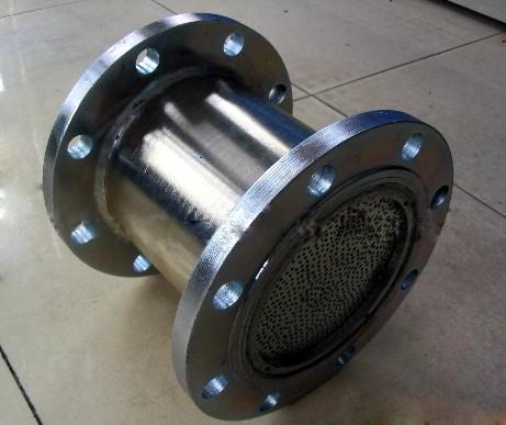 供应极易燃气体管回路火防止器阻火器批发
