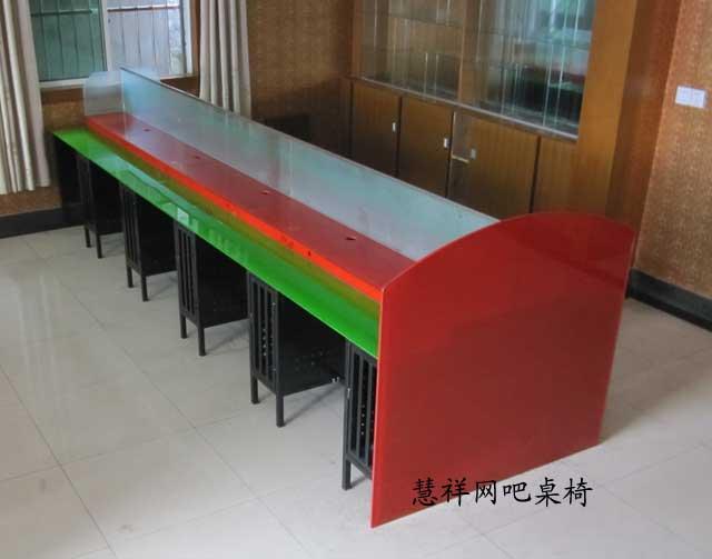 供应网吧桌网吧台电脑桌电脑台