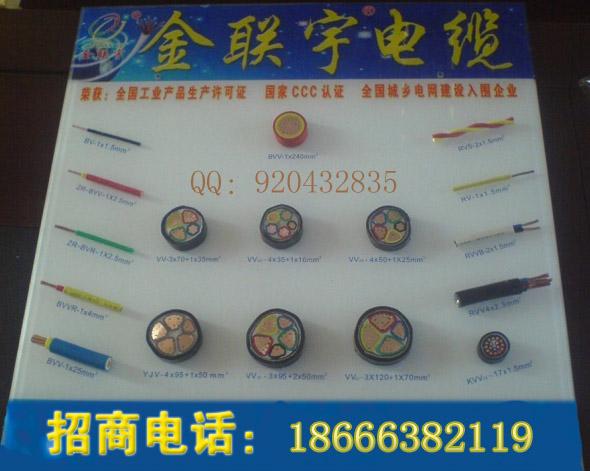 供应寻求电线电缆合作经销商和代理商