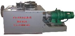 机械传动DW型卷圆机