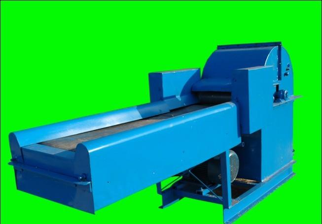 供应南国金宏燃料创新科技木材树枝切段