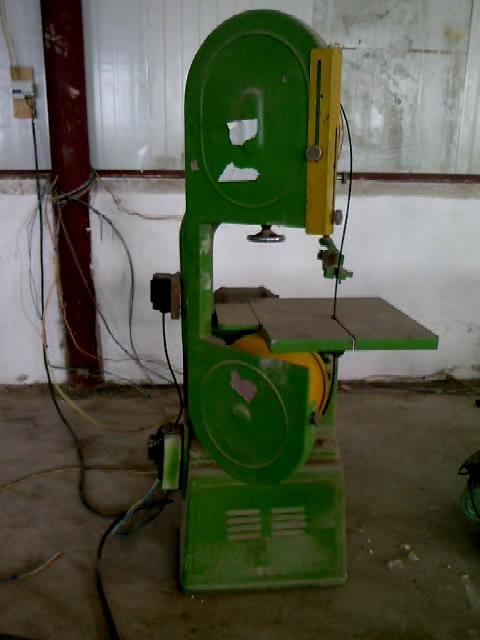 二手木工机械