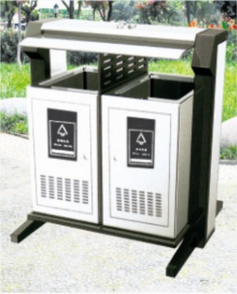 垃圾桶_垃圾桶供货商_方形式垃圾桶