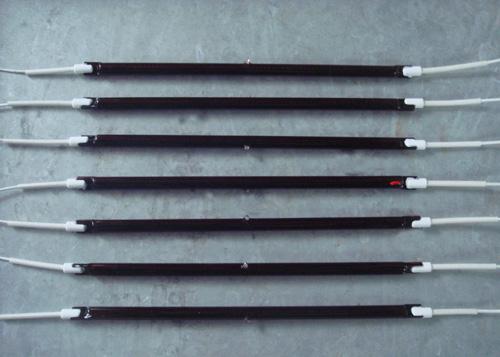 供应远红外碳纤维发热管