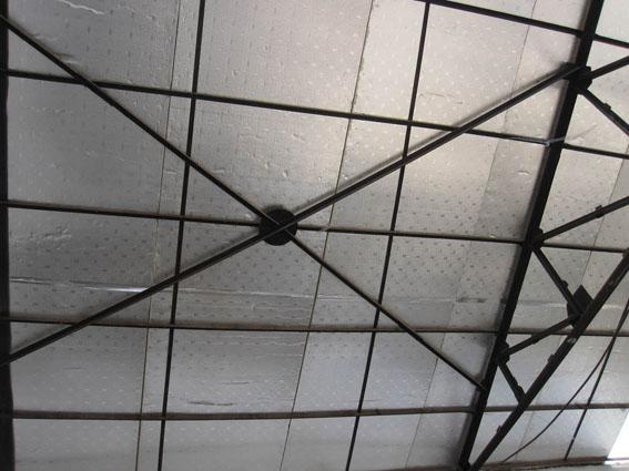 供应厦门屋顶隔热板图片