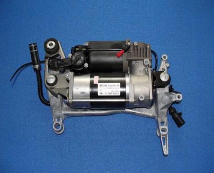 四:途锐电器件: 打气泵