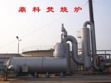 供应废液废气焚烧炉