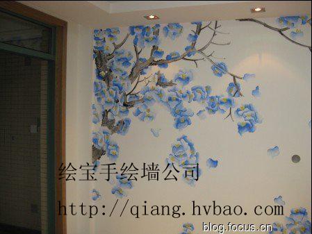 供应中国手绘墙联盟河南手绘墙联盟